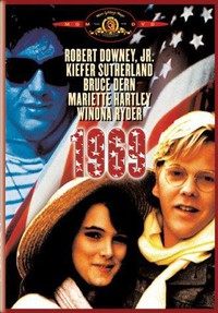 1969 movie cover