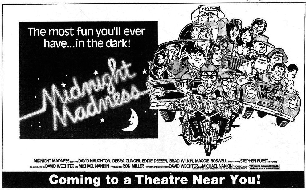 Download Midnight Madness Movie For Ipod Iphone Ipad In Hd