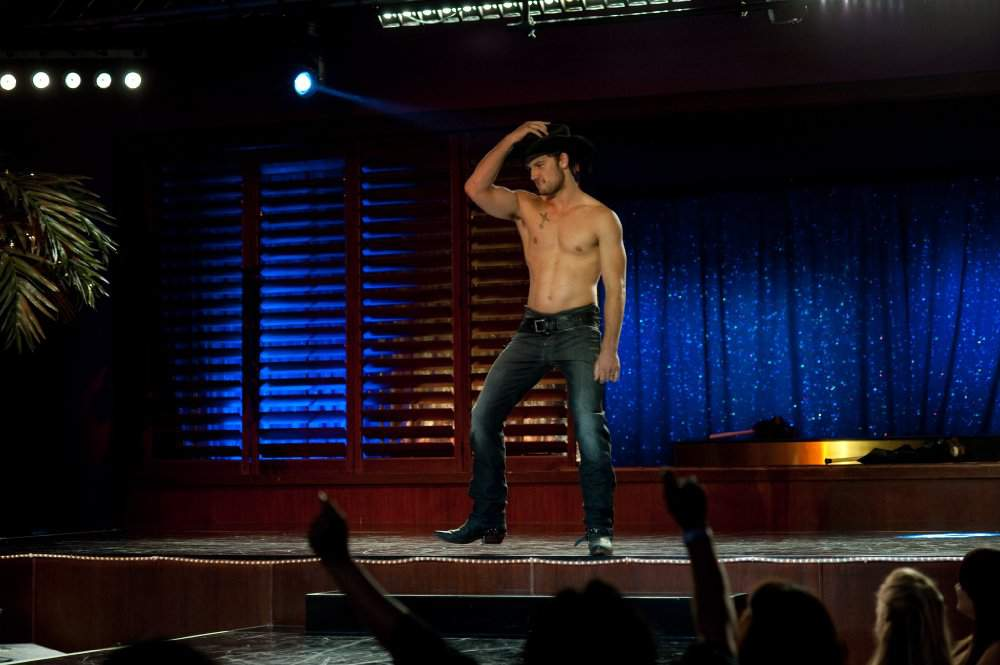 Magic Mike Online Free No Download