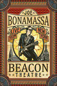 Joe Bonamassa: Live From New York Beacon Theatre