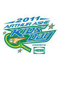 Arthur Ashe Kids' Day 2011