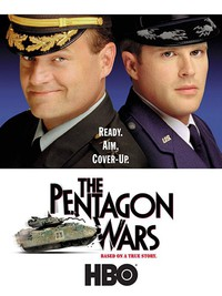 the_pentagon_wars movie cover