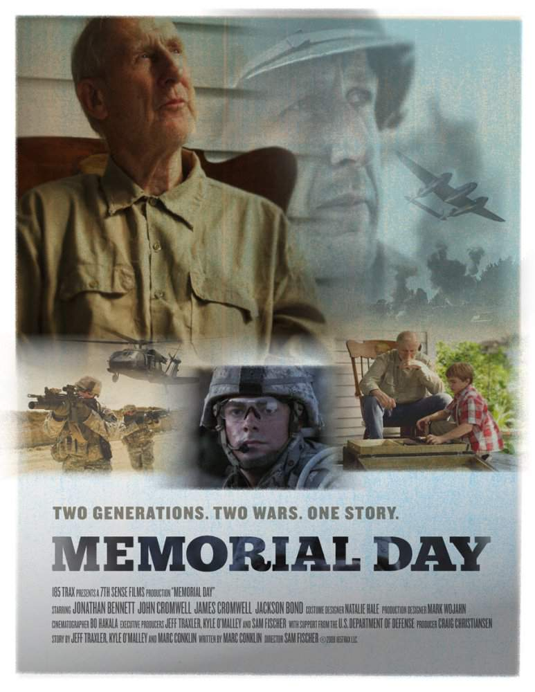 Download memorial day movie for ipod iphone ipad in hd for Decoration day movie