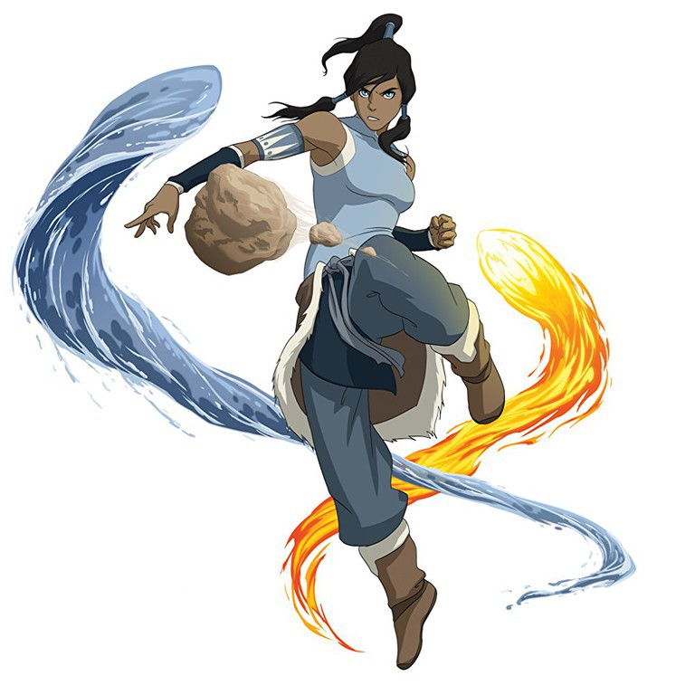 To Watch Full Movie Avatar: Download Avatar: The Legend Of Korra Series For IPod