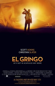 el_gringo movie cover
