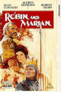 Robin and Marian