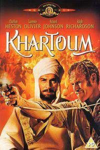 khartoum movie cover
