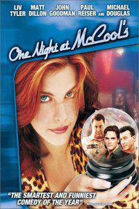 One Night at McCool's