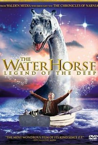 the_water_horse_legend_of_the_deep movie cover