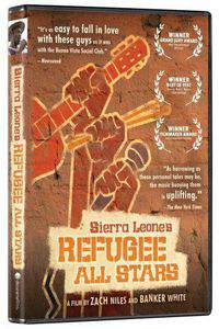 Refugee All Stars, Sierra Leone's