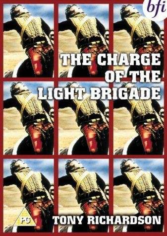 Download The Charge Of The Light Brigade Movie For Ipod