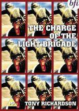 Movie The Charge of the Light Brigade