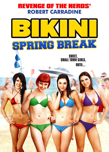 spring break online free