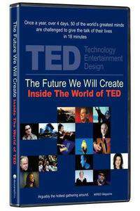 TED: The Future We Will Create