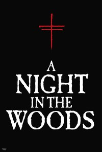 a_night_in_the_woods movie cover