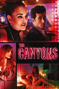 the_canyons movie cover