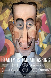 beauty_is_embarrassing movie cover