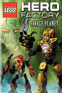 lego_hero_factory_savage_planet movie cover