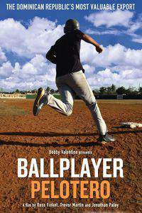 ballplayer_pelotero movie cover