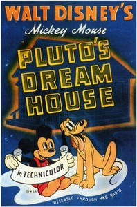 Pluto's Dream House