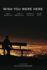wish_you_were_here_2011 movie cover