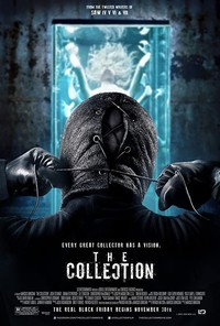 the_collection_2012 movie cover
