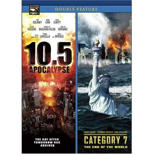 Download Category 7: The End of the World movie for iPod ...