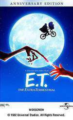 Movie E.T. the Extra-Terrestrial (Anniversary Edition)