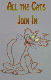 all_the_cats_join_in movie cover