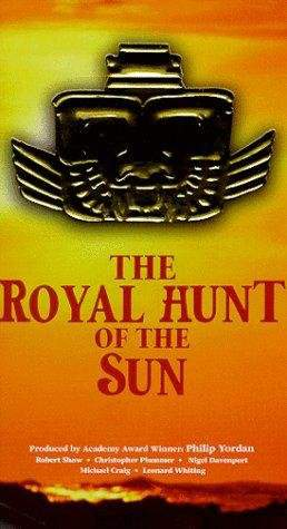 royal hunt of the sun It was to be an enduring fascination for shaffer that resulted in his play 'royal hunt of the sun', first produced at the national theatre in 1964 some 40 years later, the play stands up extremely well to scrutiny, continuing to fascinate and intrigue in this new production, directed by trevor nunn.