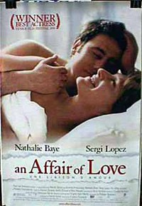 An affair of love (A Pornographic Affair)
