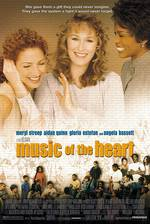 Movie Music of the Heart