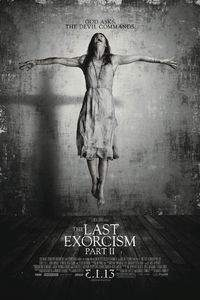 The Last Exorcism Part II