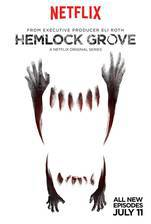 Movie Hemlock Grove