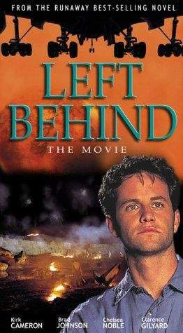 Download Left Behind movie for iPod/iPhone/iPad in hd ...