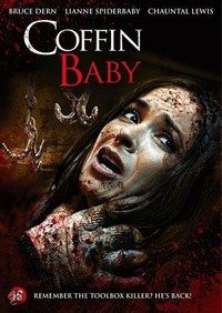 Toolbox Murders 2: Coffin Baby