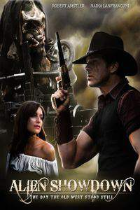 alien_showdown_the_day_the_old_west_stood_still movie cover