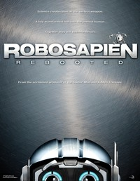 Cody the Robosapien: Rebooted