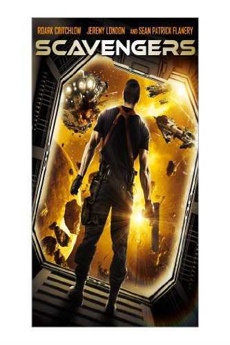 Download Scavengers movie for iPod/iPhone/iPad in hd, Divx ...