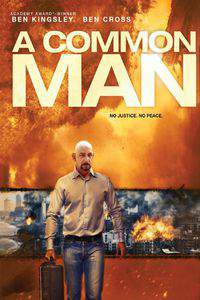 a_common_man_death_watch movie cover