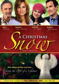 a_christmas_snow movie cover