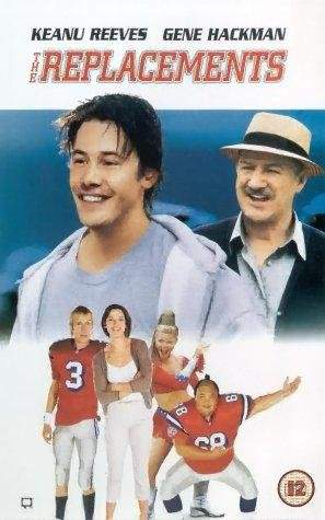 Watch Free The Replacements (2000) Movie at movbooster.com