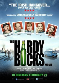 the_hardy_bucks_movie movie cover