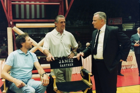 A review of glory road a movie by james gartner