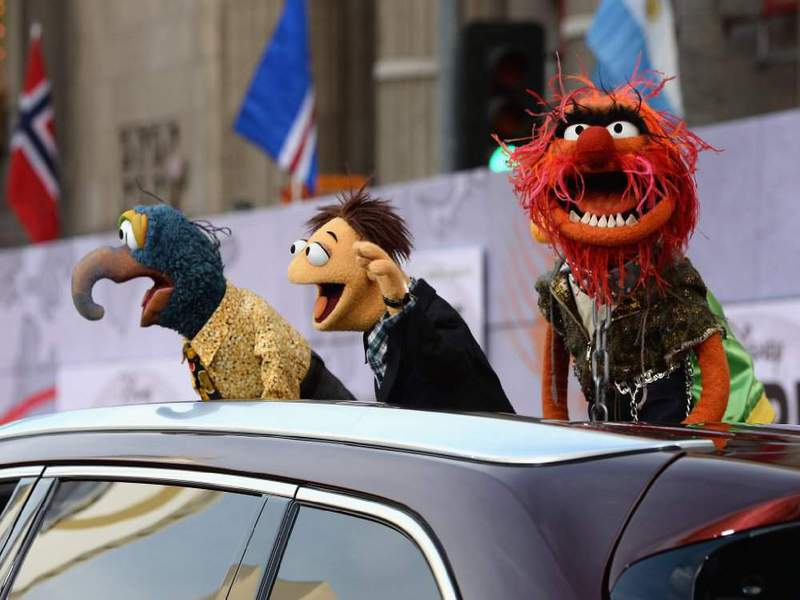Download Muppets Most Wanted Movie For IPod/iPhone/iPad In