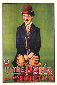 in_the_park movie cover