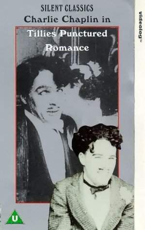 Download Tillie's Punctured Romance movie for iPod/iPhone ...