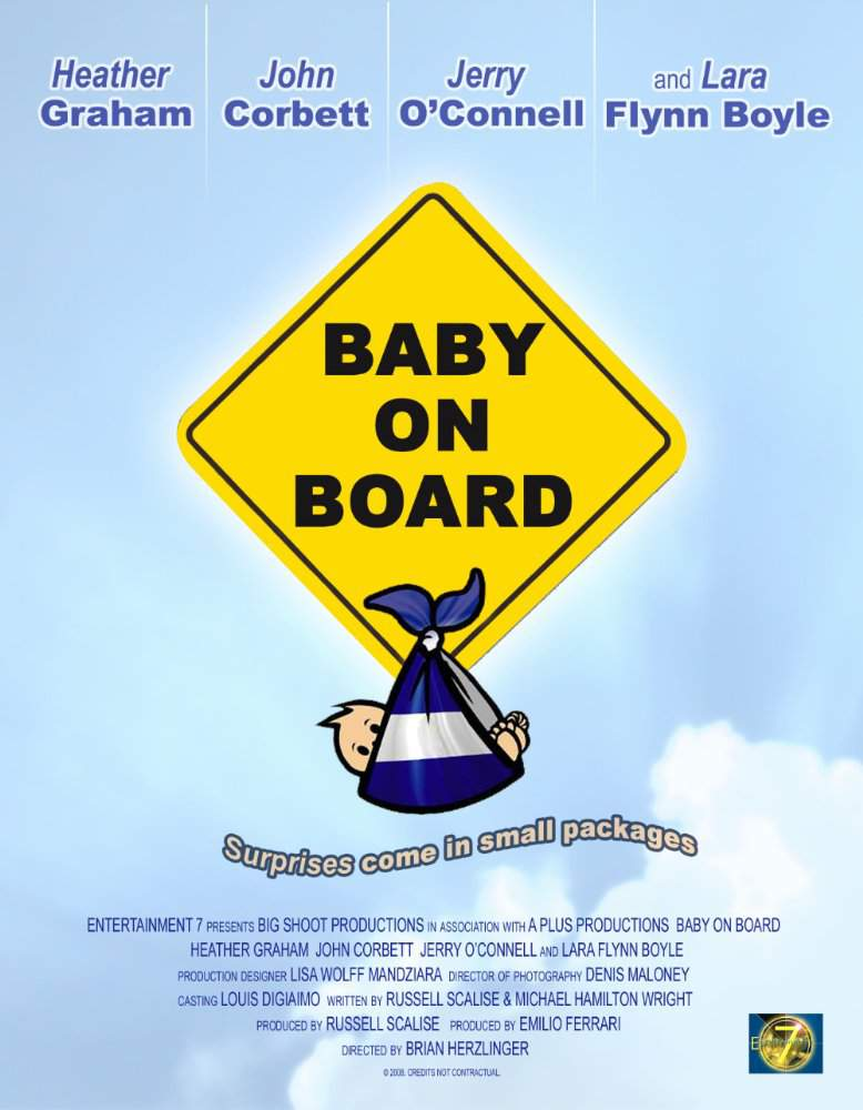 Download 3gp movie baby on board