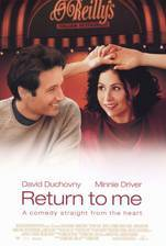 Movie Return to Me