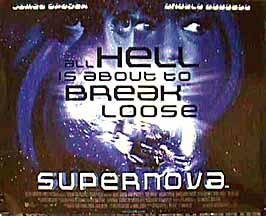 Download Supernova movie for iPod/iPhone/iPad in hd, Divx ...